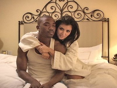 watch ray j and kim kardashian free